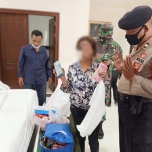 Diduga Bawa Uang Palsu Rp 1,3 Miliar, Tamu Hotel Diamankan Polisi, Ternyata..