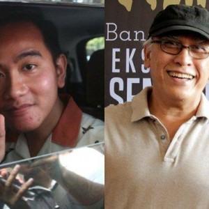Hasil Survei Iwan Fals, Gibran Rakabuming Kalah dari Kotak Kosong di Pilkada Solo 2020