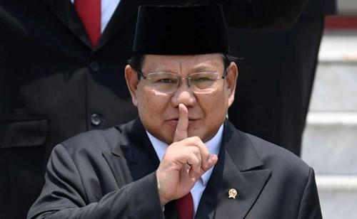 Kembali Jadi Ketum Gerindra, #Prabowo Jadi Trending Topic, Siap Maju Pilpres 2024?