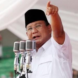 Masih Pikir-Pikir, Prabowo Bakal Putusan Pencalonan Presiden Setahun Jelang Pemilu
