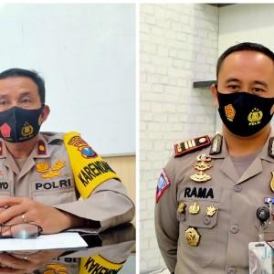 Antisipasi Konvoi HUT Arema, Ratusan Personil Gabungan Disiagakan