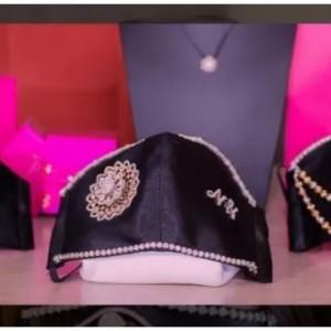 Passion Jewelry Luncurkan Masker Mewah dengan Berlian, Harganya Mulai Rp 10 Juta