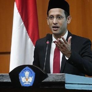 Menteri Nadiem Resmi Terbitkan Kurikulum Darurat Pandemi Covid-19, Ini 3 Poinnya