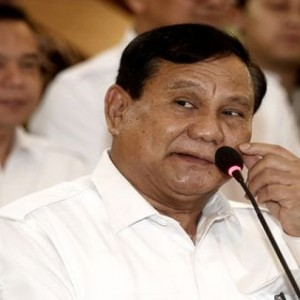 Soal Capres 2024, PA 212: Prabowo Sudah Selesai, Sebut Nama Anies Baswedan