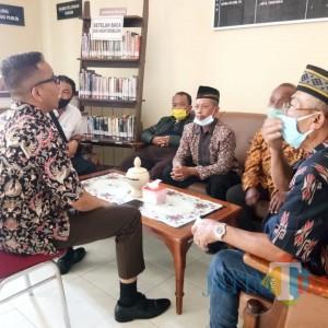 Kasus Banpol Partai Golkar Diusik Lagi, Asmungi: Itu Politik Menjegal Saya