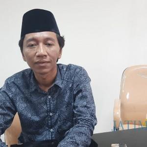 Usulkan Bapaslon ke DPP, Gerindra Siap Usung Calon Sendiri di Pilbup Blitar