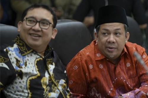 Kok Bisa Fadli Zon-Fahri Hamzah Bakal Terima Bintang Mahaputra dari Presiden Jokowi?