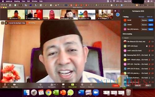 Alhamdulillah, Kemenag Kucurkan Bantuan 2,5 Triliun untuk Pondok Pesantren