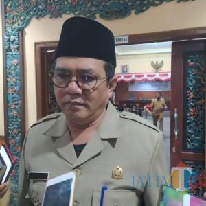 HUT ke-75 RI, Ketua DPRD Sumenep Dorong Revolusi Mental Pemuda