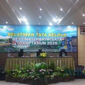 Percepatan Penguatan Destinasi, Disporapar Kota Malang Beberkan Strategi Promosi