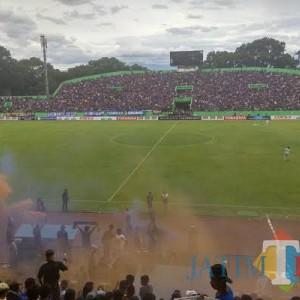 Kandang Persipura Antara Stadion Gajayana dan Kanjuruhan, Ini Kata Dispora