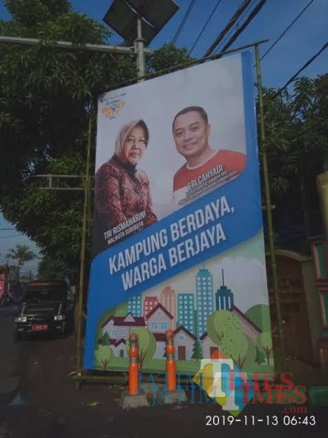 Direkom PDI-P, Anak Buah Gubernur Khofifah Mundur ASN, Bagaimana dengan Eri?