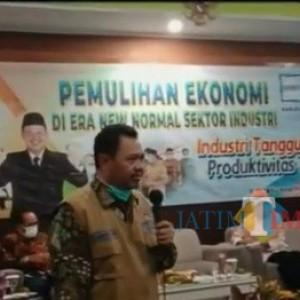 Pemkab Mojokerto Anggarkan Rp 55 Miliar untuk Pengembangan Cagar Budaya dan Transportasi