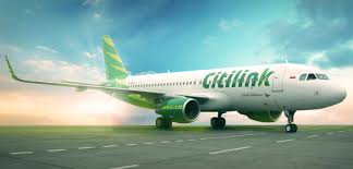 Citilink (Foto:  Citilink.co.id)