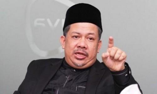 Fahri Hamzah (Foto:  Sinar Harapan)
