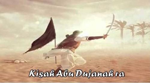 Kisah Abu Dujanah (Foto: blogspot.com)
