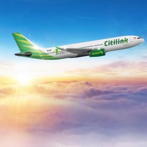 Viral Orang Gangguan Jiwa Masuk ke Pesawat Citilink, Dikeluarkan dengan Cara Dilempar!