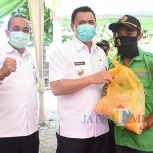 Rencana Honor Tenaga Harian Lepas DLH Kabupaten Mojokerto Naik Rp 400 Ribu