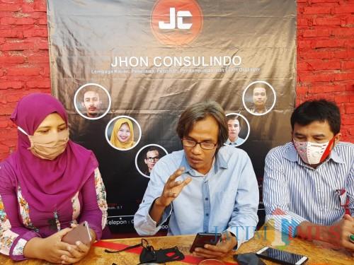 Miliki Kader Militan, PDIP dan PKS Berpotensi Warnai Pilwali Surabaya