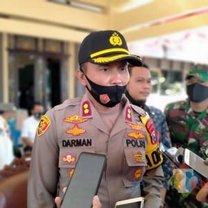Pilkada Sumenep 2020, Polres Bakal Siagakan 1.200 Personel