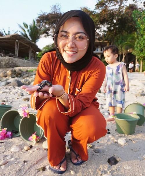 Rachel Vennya (Foto: IG rachelvennya)
