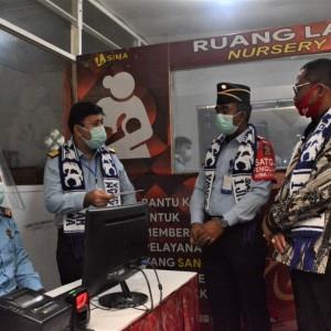 Dari 44, Baru 2 Satuan Kerja di Jatim yang Jalankan Birokrasi Bersih dan Bebas Korupsi
