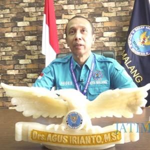 BNN Kota Malang Sebut Narkoba dan Covid-19 Sama-sama Berbahaya
