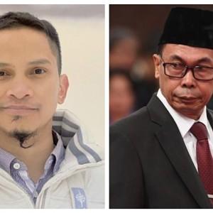 Heboh Keributan Mumtaz Rais dengan Wakil Ketua KPK di Pesawat, Apa Penyebabnya?