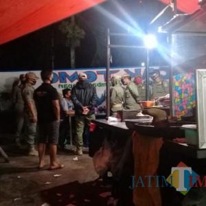 Tebang Pilih! Ini Transkrip Rekaman Satpol PP Kota Malang ketika Ancam Seorang PKL