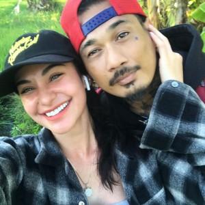 Nora Alexandra Ingin Temani Jerinx SID di Tahanan: Seolah Mimpi Buatku Mengantarmu ke Sel!
