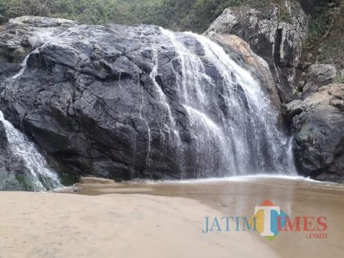 Surga Tersembunyi Di Malang Selatan Sediakan Wisata 3 In 1 Hanya Di Pantai Banyu Anjlok Malangtimes