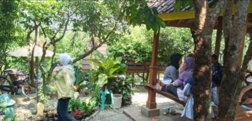 Geliat Wisata Kuliner di Kabupaten Madiun Mulai Ramai Diserbu Pengunjung