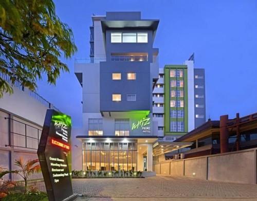 Whiz Prime Hotel (Foto: Whiz for JatimTimes)