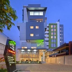 """Staycation """"Merah Putih"""" di Whiz Prime Hotel Bulan Agustus 2020, Diskon Hingga 75 Persen"""