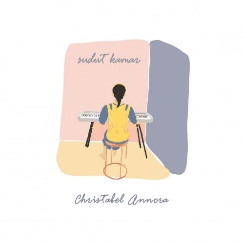 Ilustrasi Mini Album Christabel Annora bertajuk Sudut Kamar. (Foto: Dok. Rekamjaya)