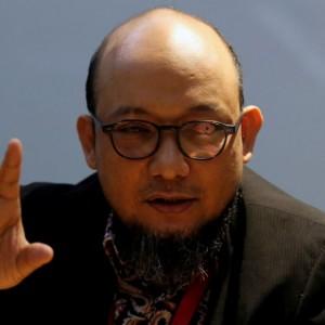 Doa Khusus Novel Baswedan di HUT ke-75 RI, Singgung soal Praktik Korupsi