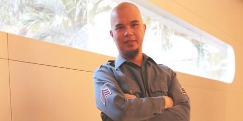 Ahmad Dhani (Foto: Kapanlagi)