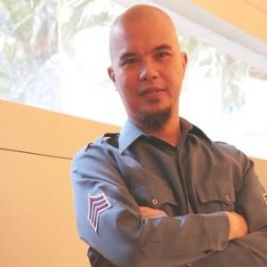 Ahmad Dhani Pertimbangkan Maju Pilwali Surabaya, Ini Kata Gerindra