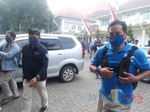 Tim Kuasa Hukum Malang Jejeg Adukan George da Silva ke Polres Malang, Kenapa?