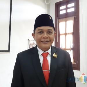 DPRD Kota Malang Siap Perkuat Perwal Covid-19 dengan Perda, Begini Skemanya