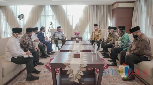 Menteri Agama Siap Hadiri Rapimnas LDII, Ajak Wujudkan Moderasi Beragama