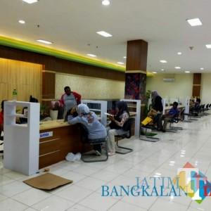 Launching MPP Gagal, Begini Kata Kadis DPMPTSP Bangkalan