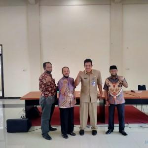 Tiga Bulan Kosong, HIPPAM Kota Malang Punya Ketua Baru