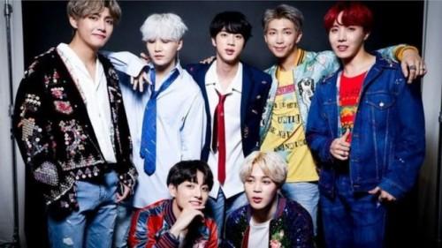 BTS (Foto: BBC.com)