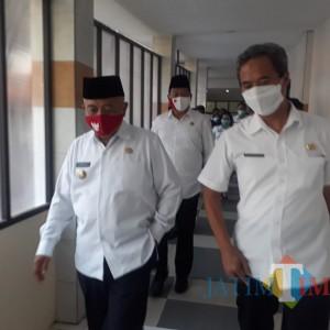 Mesin Uji Cepat Covid-19 RSUD Kanjuruhan belum Beroperasi, Tunggu Visitasi Dinkes Jatim