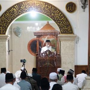 Sambut Tahun Baru Islam, Pemkot Blitar Gelar Doa Bersama