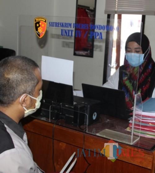 DPO 2 Tahun, Ayah Pemerkosa Anak Kandung Akhirnya Tertangkap