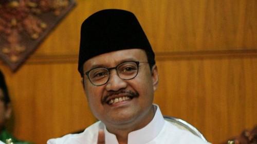 Aturan KPU Ganjal Gus Ipul Maju Pilkada Kota Pasuruan