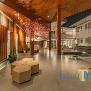 Libur Panjang, Okupansi Hotel di Kota Batu Mencapai 100 Persen