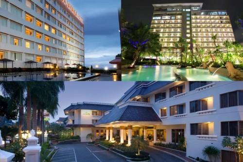 Hotel Aria Gajayana Check-in Lama, Kata Netizen Ijen Suites dan Santika Menu Sarapan Pelit
